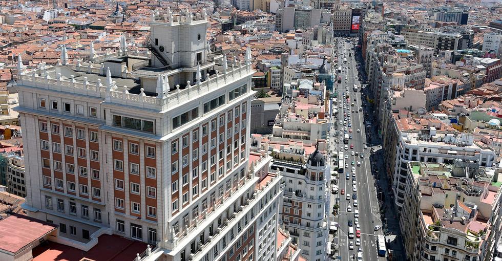 Aesval. Espana, segundo mercado inmobiliario más interesante de Europa