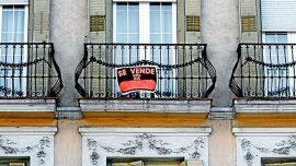 Blog Aesval. Crecen las tasaciones hipotecarias en España