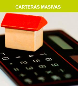 Carteras Masivas